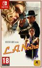 L.A. Noire (Nintendo Switch, 2017)