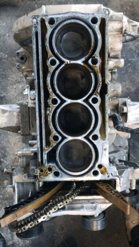 Mercedes Benz W204 C250 271 sub assembly engine for sale