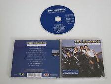 THE BRANDOS/THE LIGHT OF DAY - THE SINGLE(SPV 056-89533) CD ALBUM