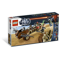 Landspeeder 8092 W / Instructions Lego Star Wars Clone Neu No Minifigs