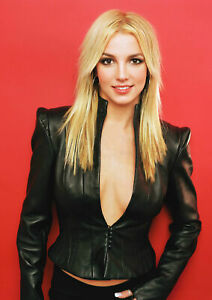 Britney Spears  Poster A5 A4 A3 A2
