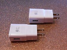 2X - Adaptive Fast Charger, Rapid Wall Charger for Samsung - Free Shipping!