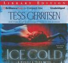 Rizzoli and Isles: Ice Cold 8 by Tess Gerritsen (2010, CD, Unabridged)