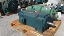 10 Hp Reliance Dc Electric Motor 650 Rpm Fr Lc2512atz Dpfvbb 240 V Eok