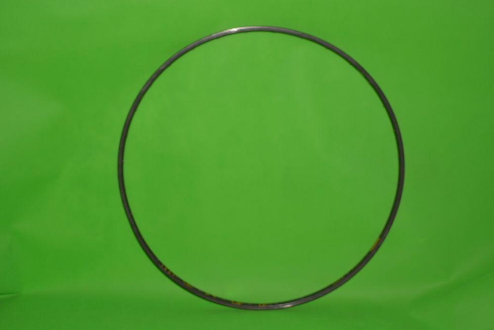 Vintage Ambrosio montreal f Moser tubular rim    32h  28'  VGC