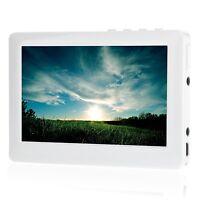 Foxnovo Portable 4.3-inch TFT-LCD Touch Screen 4GB MP3 MP4 MP5 Player FM Radi...