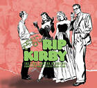 Rip Kirby: Volume 4 by Alex Raymond (Hardback, 2011)