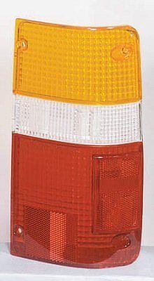 89-95 Toyota Truck Pickup P//U Tail light NEW Passenger Taillamp Brake Rear Lens