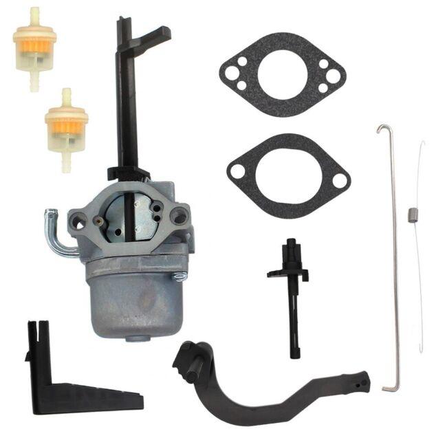 Carburetor carb for Porter Cable Model BS1525-W Generator