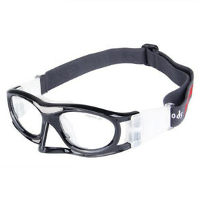 8c766283492f Image is loading Children-Basketball-Goggles-Kids-Teen-Sports-Protective- Safety-