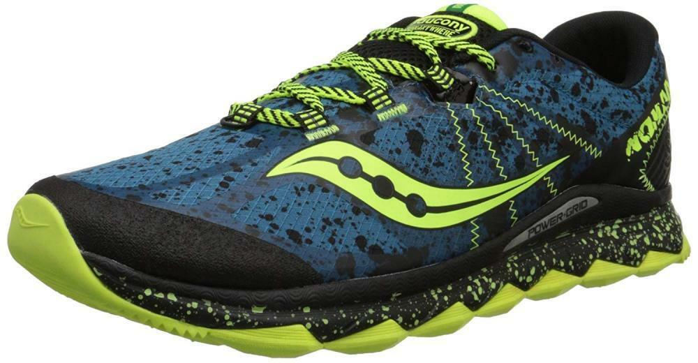 Saucony Men's Nomad TR Trail Running shoes