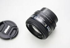 Nikon AF Nikkor 1,4/50mm D, A-Zustand!