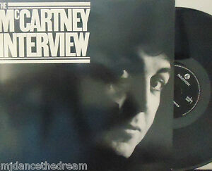 PAUL-McCARTNEY-The-Mccartney-Interview-VINYL-LP
