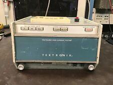 Tektronix 176 Pulsed High Current Test Fixture