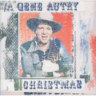 A Gene Autry Christmas by Gene Autry (CD, Sep-2005, Sony Music Distribution (USA))
