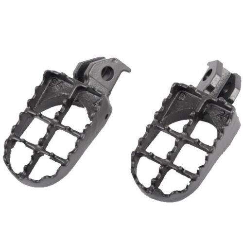 Arlows OEM Style Repose-pieds avant Suzuki rm85 drz125 KAWASAKI klx125