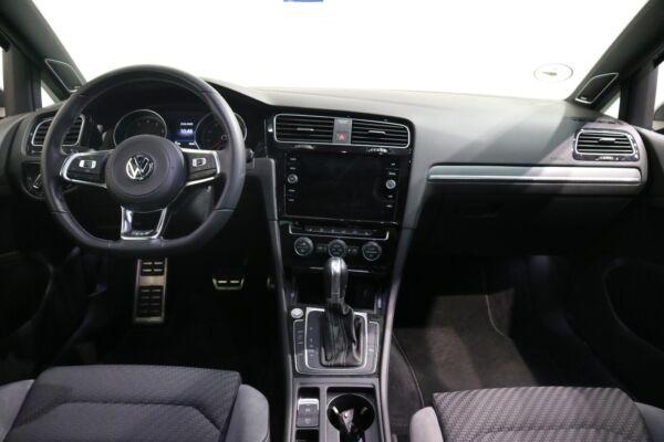 VW Golf VII 1,5 TSi 150 R-line DSG - billede 3
