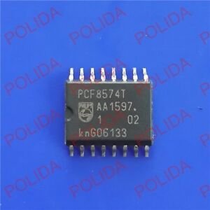 50PCS Remote Expander IC SOP-16 PCF8574T PCF8574TD PCF8574T//3