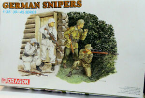 german-infantry-and-snipers-kits-Dragon-and-Miniart-1-35-scale