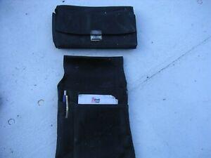 Kellnerportemonaie mit Tasche