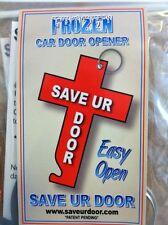 FROZEN CAR DOOR TOOL   HOW TO OPEN   TOOL FOR CAR DOOR   ANTIFREEZE
