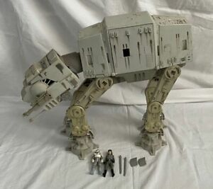 "VINTAGE Kenner Star Wars Imperial AT-AT Walker ""POTF"" 1997 - GREAT CONDITION"