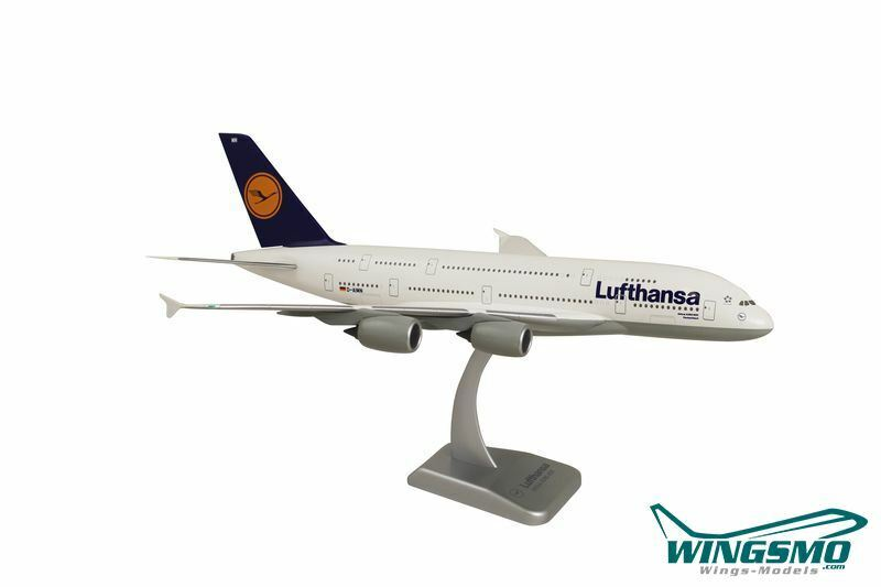 LIMOX Wings Airbus a380-800 Lufthansa  Allemagne  Scale 1 200 lh47