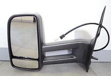 MERCEDES SPRINTER 906 06- Außenspiegel Elektrisch Spiegel Links Lange Arm