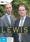 Lewis : Series 5 (DVD, 2016, 2-Disc Set)