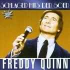 Schlager Hits der 50er by Freddy Quinn (CD)