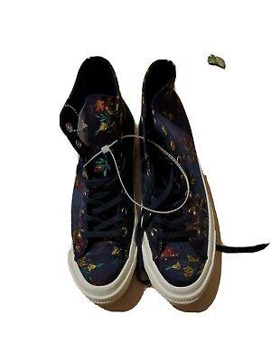 converse all star hi textile