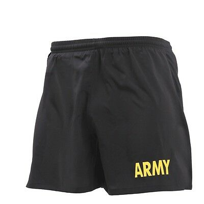 Ausdrucksvoll Us Army Apfu Physical Training Pt Training Shorts Sporthose Kurz