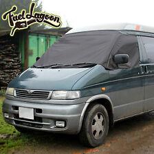 Mazda Bongo Window Screen Cover Wrap Black Out Blind Camper Van Frost Windscreen