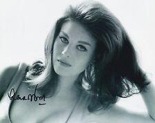 "Lana Wood Autographed 8x10 Photo James Bond ""Diamonds are Forever"" (6)"