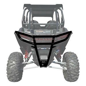 50-Caliber-Racing-2019-POLARIS-RZR-XP1000-Rear-Bumper-BLACK