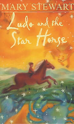 Ludo and the Star Horse (Hodder modern classic)-ExLibrary