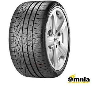 Pirelli Winter Sottozero 3 XL FSL M+S 215//50R17 95V Pneumatico Invernale