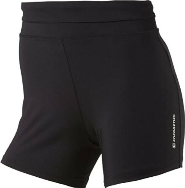Energetics Damen Dry Plus Sport Fitness Lauf Shorts Kally Pro Tight Hose NEU