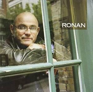 Ronan-Audio-CD-By-Ronan-Tynan-VERY-GOOD