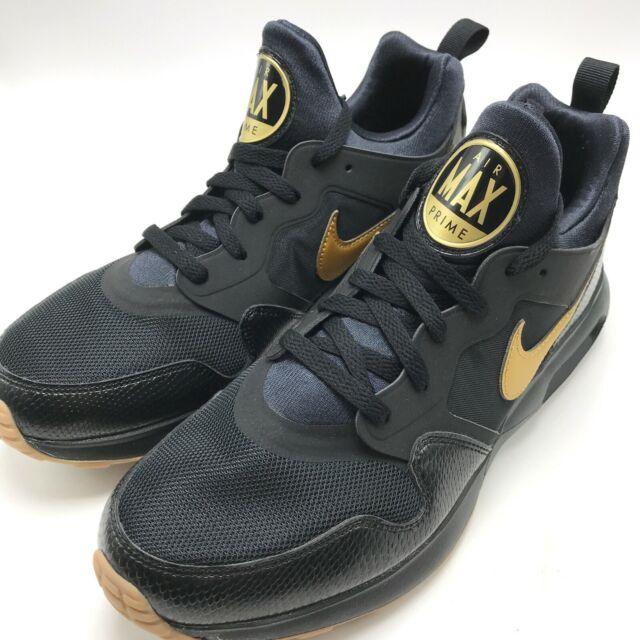 Nike Air Max Prime Grey 876068 007 Men' Running Shoes