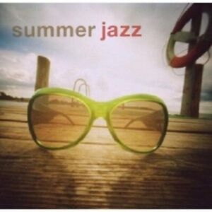 SUMMER-JAZZ-FEAT-ART-TATUM-PETER-WHITE-RUSCONI-UVM-CD-19-TRACKS-SWING-JAZZ-NEU