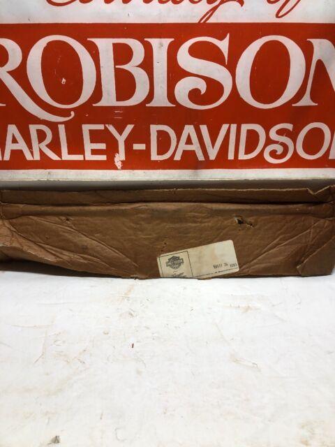 NOS Harley-Davidson Front Fender Brace OEM 59111-74 FXR FXRP FXRT FXRS FXRD