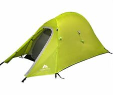 Ozark Trail Backpacking 1-Person Camping Tent Instant Outdoor Hiking Shelter New