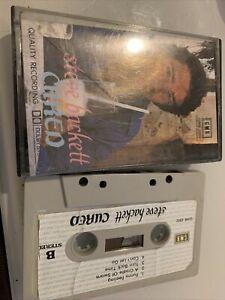 steve hackett cured gmr 2202 cassette
