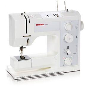 new bernina sewing machine