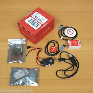 DJI NAZA-M Lite, GPS, LED Combo - Mulitcopter Flight Controller System -OPEN BOX