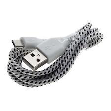 1M Weiß Micro USB SYNC-Datenkabel Ladekabel Für Samsung Sony HTC Android