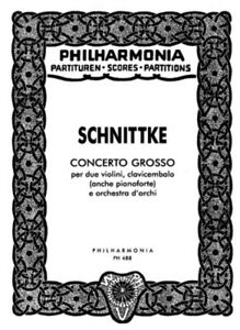 Concerto-Grosso-Schnittke-Alfred-miniature-score-for-2-violins-cembalo-or-p
