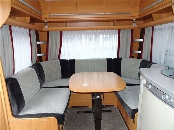 Fendt Saphir Style 470 TFB, 2009, kg egenvægt 1130