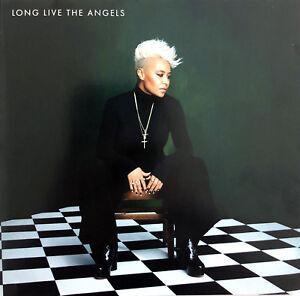 Emeli-Sande-CD-Long-Live-The-Angels-Europe-M-M